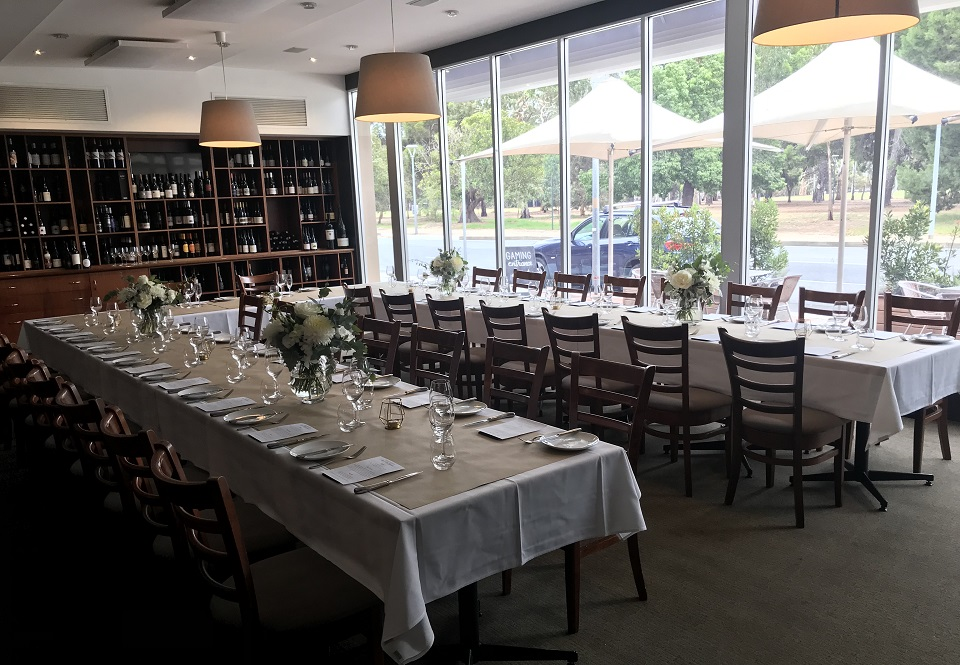 Functions - Caledonian Hotel North Adelaide
