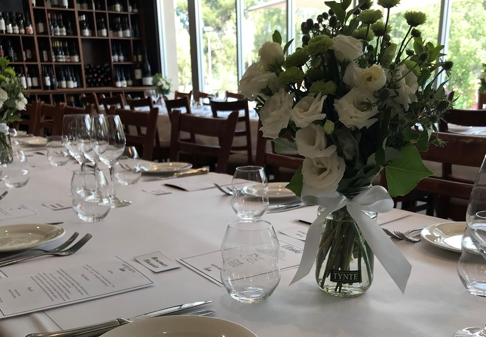 Wedding Receptions at the Caledonian Hotel North Adelaide