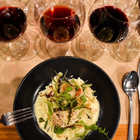 Wine Events - Caledonian Hotel North Adelaide